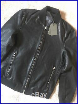 Vestes.Blousons All Saints de couleur noir pour Homme