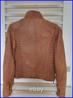 Authentique Blouson Bellstaf, Authentic Jacket Bellstaf