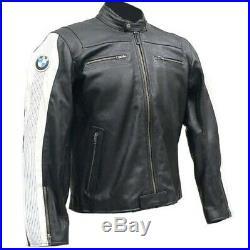 BMW Moto Costume En Cuir Moto Veste En Cuir Motards courses Pantalon