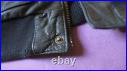 Belstaff Blouson Cuir Taille XL