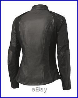Blouson Moto Held Viana Taille Femme 38 Veste de Femme Veste en Cuir 5625