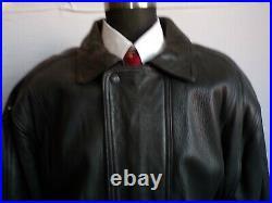 Blouson/Veste Homme Cuir T XL