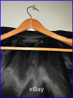 Blouson/veste Cuir Ventcouvert Bodie Taille L-tbe-style Motard-valeur 690