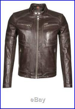 Blouson / veste cuir REDSKINS Neuf Taille S