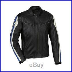 Bmw Vêtement En Cuir Motorbike Biker Cuir Veste Bmw Moto Cuir Veste Tout-taille