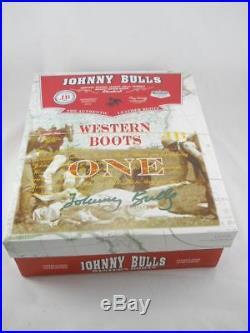 Bottes Cow-girls Blouson/vestes Cowboy En Cuir taille 38 39 40 41 42 43 44 45 46