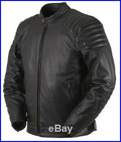 Furygan Blouson Moto Veste Russel, Cuir