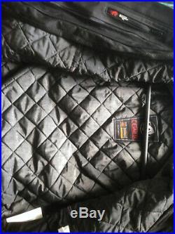 Furygan Clark Veste en cuir Urban Taille 2XL