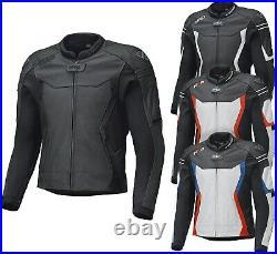 Held Street 3.0 Hommes Blouson Moto Veste en Cuir Sport Course Veste Perforé