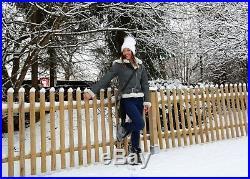 Hollert Femmes Veste de Peau Mouton Morrison D'Hiver en Fourrure Blouson Cuir