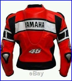 Hommes Motard Vestes Cuir Courses Armure Protecteur Moto Sports Fermez Adultes