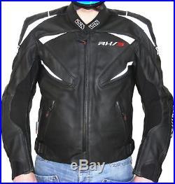 Blouson moto ixs homme