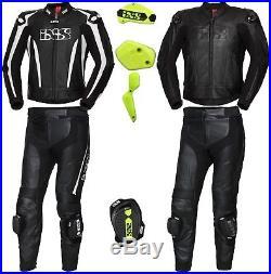Ixs RS-1000 Hommes Blouson Moto ou Pantalon Moto ou Polisseur Toutes le Couleurs