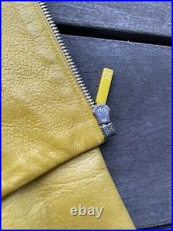 Joli Blouson Cuir Louis Vuitton Taille 34