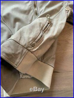 Laverda Limité Moto Blouson Moto Cuir Motard Veste Blouson Veste Taille XL