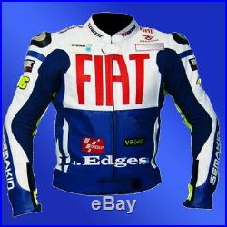 Neu Moto Costume En Cuir Moto Veste En Cuir Motards courses Pantalon