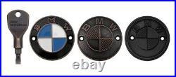 Original BMW Veste de Moto en Cuir Pureboxer Veste Homme Pur Boxer XS- 3XL