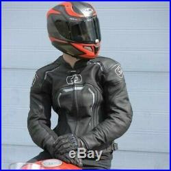 Oxford Strada Veste Moto Cuir Moto SPORTS Course Vestes