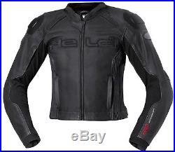 Reduit Held Stint Gr. 52 Hommes Blouson Moto Veste en Cuir Thermoactif Sport