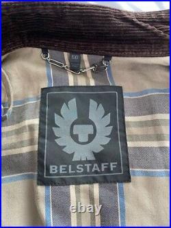 Veste Belstaff Trialmaster portée 2 fois