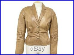 Veste Blouson Christian Dior 2e14022370 M 40 En Cuir De Lezard Lizard Jacket