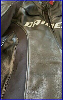Veste Moto Dainese