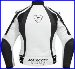Veste Moto Revit Raven Lady Jacket Taille 44 L Rev'it