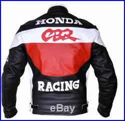 Vêtement En Cuir Motorbike Biker Cuir Veste Moto Cuir Veste Eu-48,56