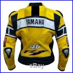 Vêtement En Cuir Motorbike Biker Cuir Veste Moto Cuir Veste Eu-48,58,60