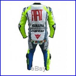 Yamaha Hommes Moto Costume En Cuir Moto Veste En Cuir Motards Courses Pantalon